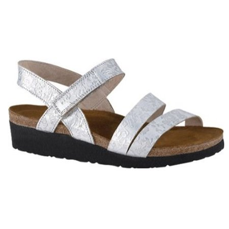 f3ae618a6670 Naot - Women s Naot KAYLA Sandals PEARL 41 M EU 10 M - Walmart.com