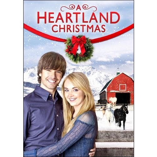 A Heartland Christmas by ENTERTAINMENT ONE