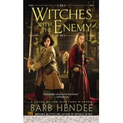Witches With the Enemy - eBook