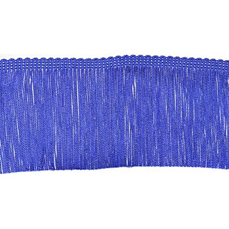 "Chainette Fringe Trim 4""X12yd - image 1 of 1"