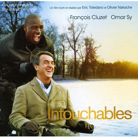 Various Artists - Intouchables [CD]