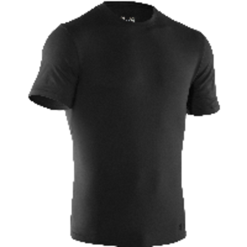 Under Armour Tactical Charged Cotton T-Shirt Black 2X 12342370012X 12342370012X