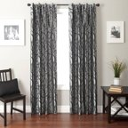 Softline Thurlowe Rod Pocket Curtain Panel Walmart Com