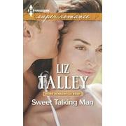 Sweet Talking Man - eBook