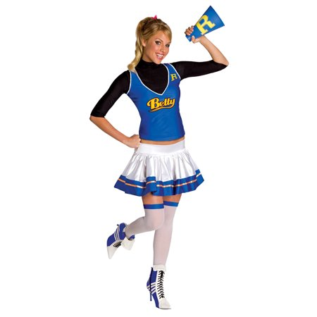 Archie Comics Betty Costume](Betty Costume)
