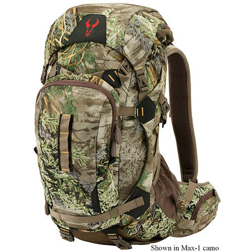 Badlands Point Day-Pack, Realtree AP-Xtra