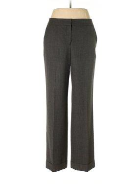 Pre-Owned Jones New York Women's Size 12 Dress Pants