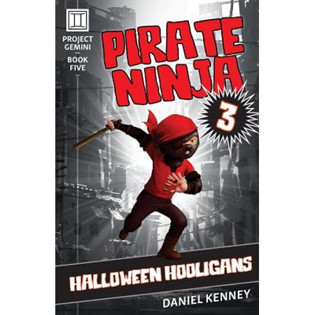 Pirate Ninja 3 : Halloween - Halloween Algebra Projects