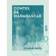 Contes de Madagascar - eBook
