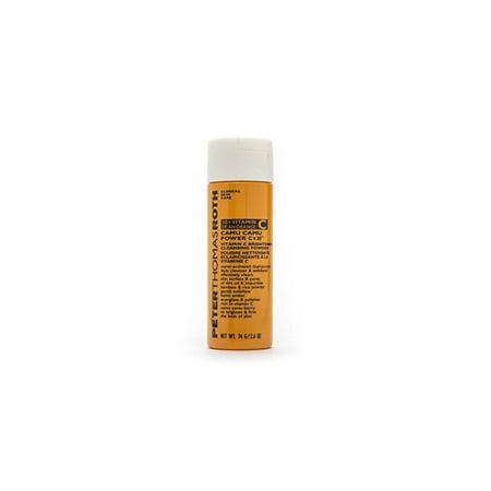 Peter Thomas Roth Camu Camu Power Cx30 Vitamin C Brightening Cleansing Powder 2.6 oz