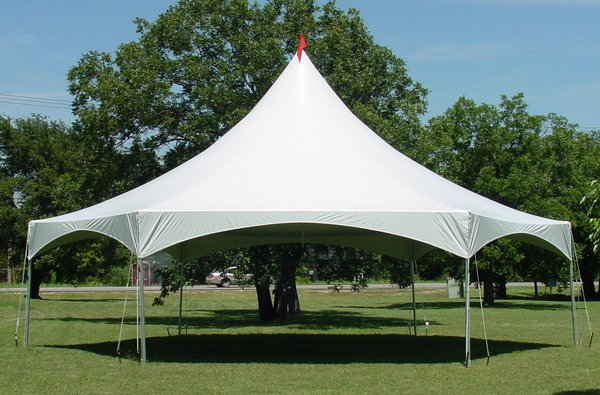 Party Tents Direct 40x40 White Hexagon Outdoor Wedding Canopy Event Tent  sc 1 st  Walmart & Party Tents Direct 40x40 White Hexagon Outdoor Wedding Canopy ...