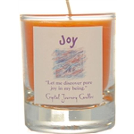 Fortune Telling Toys Joy Soy Votive Spiritual Prayer Ritual Candle - Candle Prayer