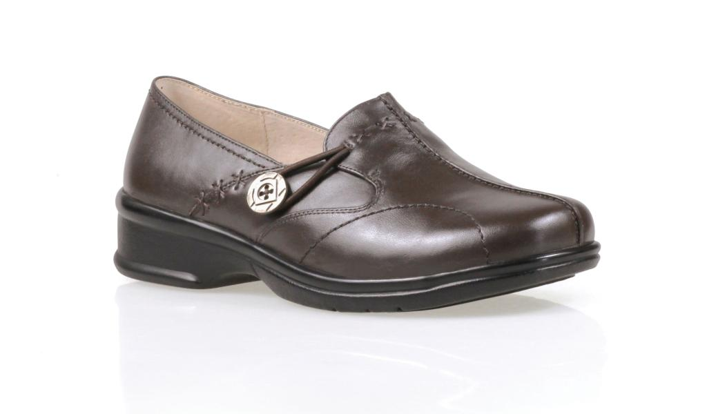 Propet Adelaide Casual Women's Bronco Brown by