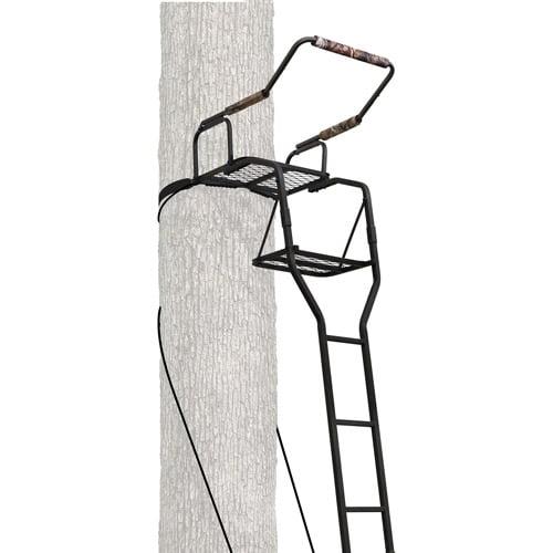 Ameristep 16' Recon Steel Ladder Stand