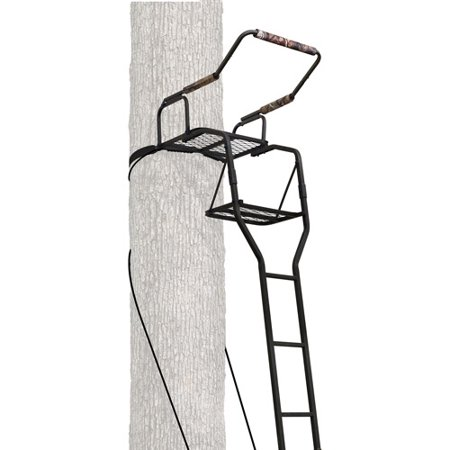 Ameristep 16' Recon Steel Ladder Stand thumbnail