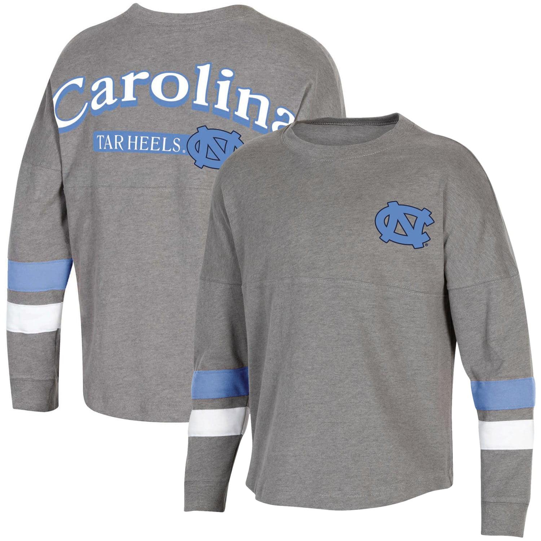Sparo University of North Carolina UNC Tar Heels NCAA Pet Dog Grey Hoodie