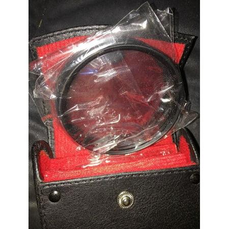 Fotodiox Filter Kit- UV Circular Polarizer Soft Diffuser 67mm for Canon Nikon... ()