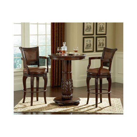 Steve Silver 55 Steve Silver Antoinette Pub Table Set  1226 Product Photo