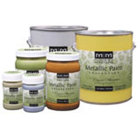 Modern Masters Metallic Paint - Silver (Opaque) - 32 Oz.