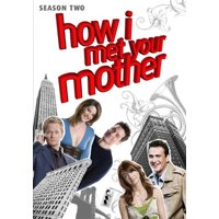 How I Met Your Mother: Season Two (DVD)