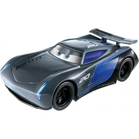 Disney/Pixar Cars Jackson Storm u0022Next-Genu0022 Racing Vehicle