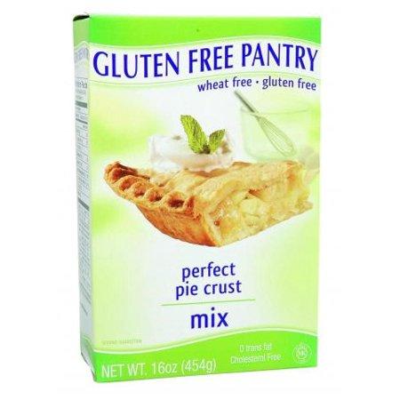 Glutino Gluten Free Pantry Perfect Pie Crust Mix 16 Ounce