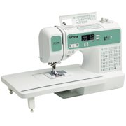 Best Computerized Sewing Machines - Brother RXR3240 Renewed Computerized Sewing Machine White Review
