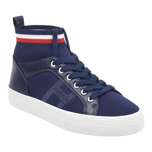Women's Tommy Hilfiger Fether Knit Sneaker