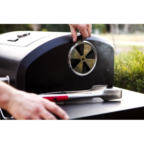 Char-Broil 400 sq in Charcoal Grill, 580