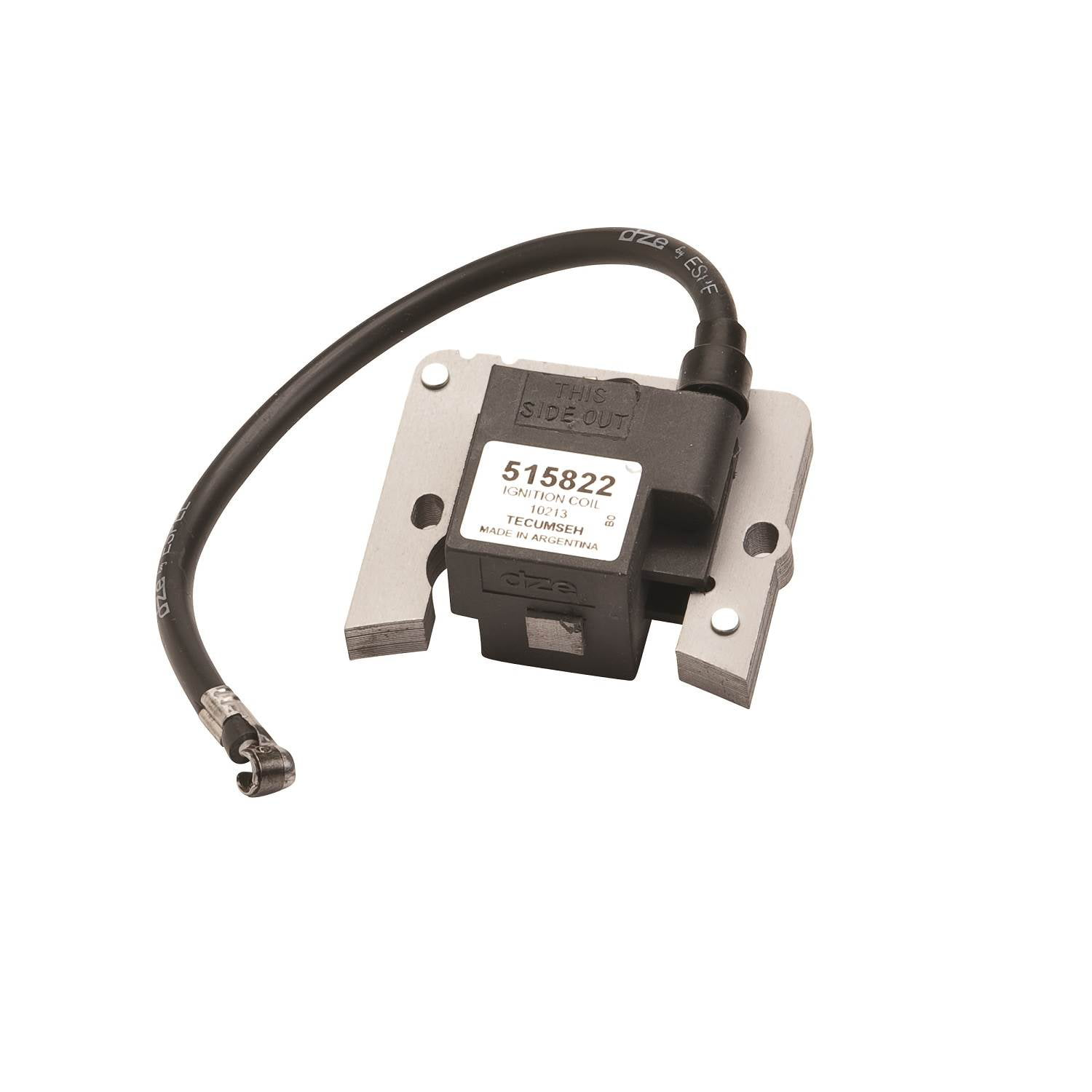 Genuine Oregon 33-343 Ignition Coil Tecumseh Part Numbers 35135A and 35135 by Oregon