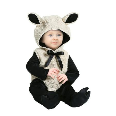 Infant Baby Lamb Costume - Lamb Costume