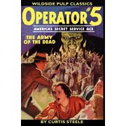 Operator #5 : The Army of the Dead