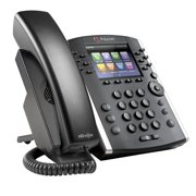 VVX 401 12-Line IP Phone PoE w/ Upgraded Memory/Processor