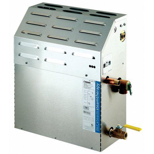 Mr. Steam 10 kW Steam Generator