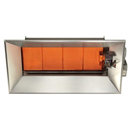 Starglo Millivolt Series Infrared Ceramic Heater, 26K BTU, LP