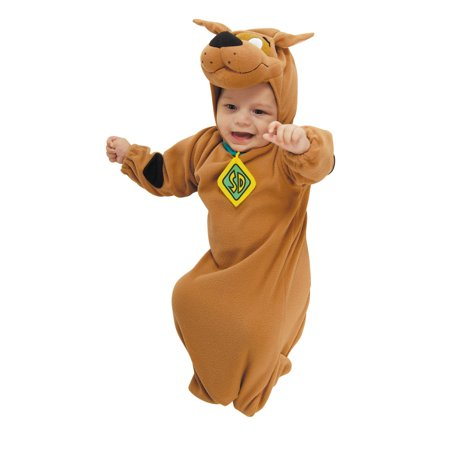 Newborn Scooby-Doo Costume Rubies - Scooby Do Costume