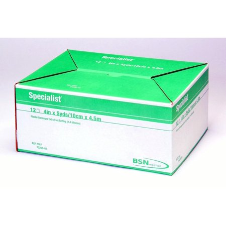 Plaster, Roll Specialist Xfast2