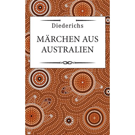 Märchen aus Australien - eBook (Online-shop Australien)