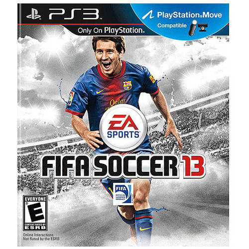 FIFA Soccer 13 (PS3) - Pre-Owned