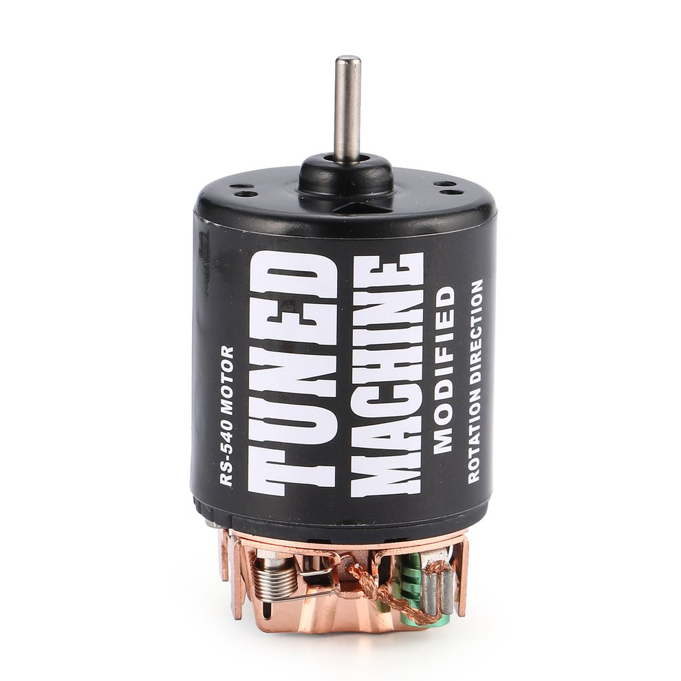 for AUSTAR AX 540 21T 3.17mm Brushed Motor for 1//10 On-Road Drift Touring RC Remote Control Car Model Spare Parts Accessories