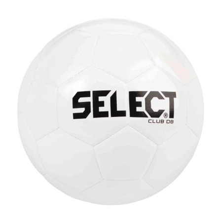 Select Sport America, Inc. Club Db Dual Bonded Soccer Ball ( 02X6066866 ) Select Classic Soccer Balls