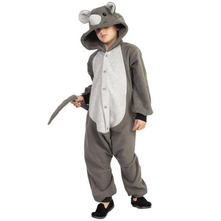 RG Costumes 40449 Mouse Toddler Costume - Moses Costumes