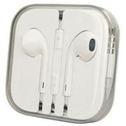 New Genuine Original APPLE iPhone 5 5S 5C 6 6S Plus EarPods Earphones MD827LL/A