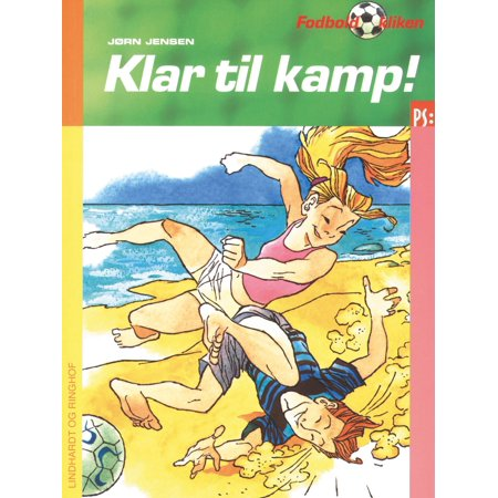Klar til kamp - eBook (Klar, Rose-boxen)