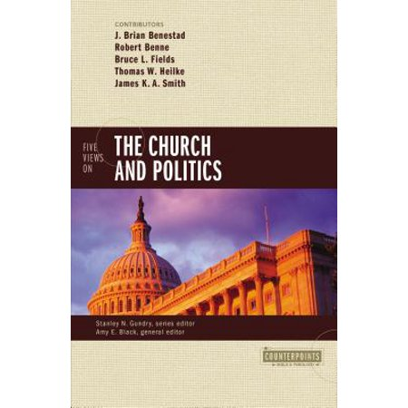Five Views on the Church and (Best Books On Politics)