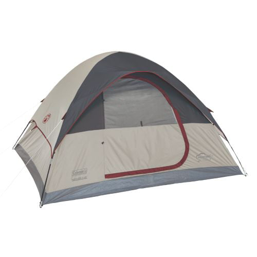 Coleman Highline II 4-Person Dome Tent by COLEMAN