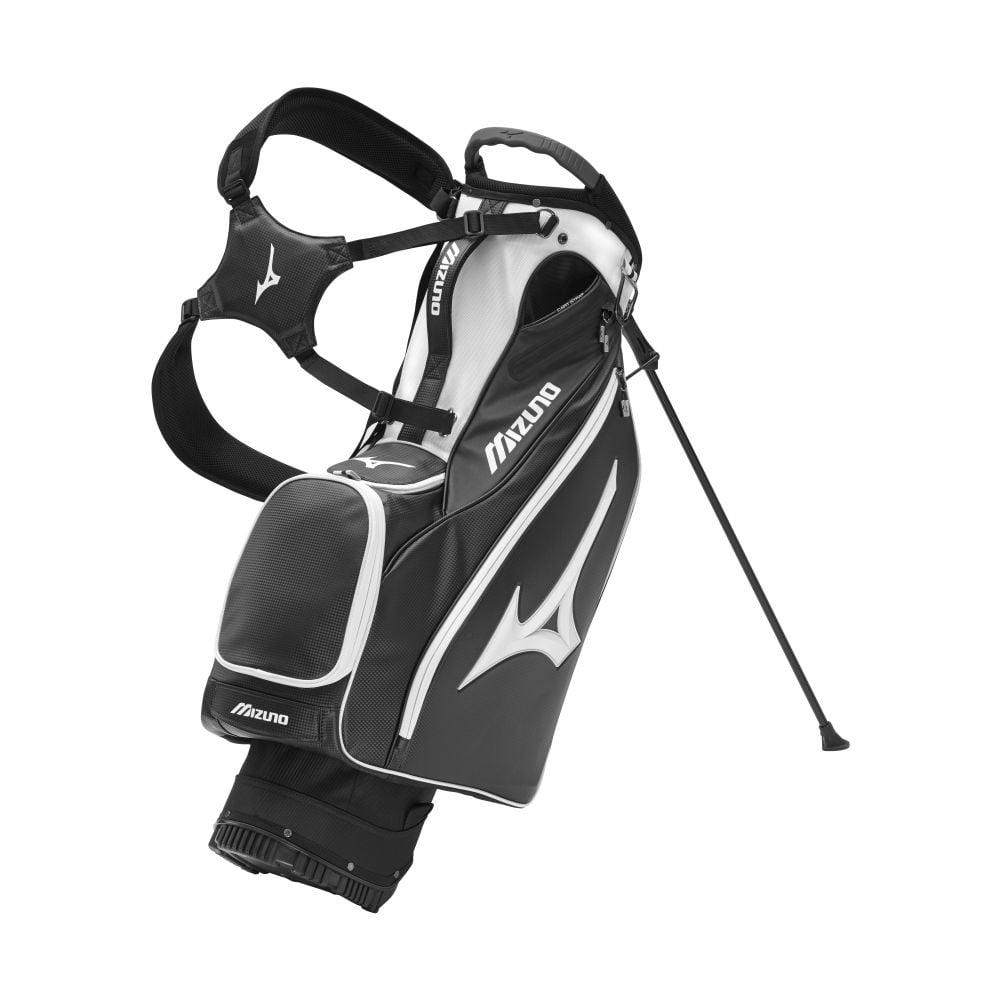 "Mizuno Pro Stand Bag (9"" 4-Way Top) 2016 golf NEW"