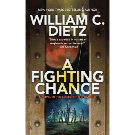 A Fighting Chance by
