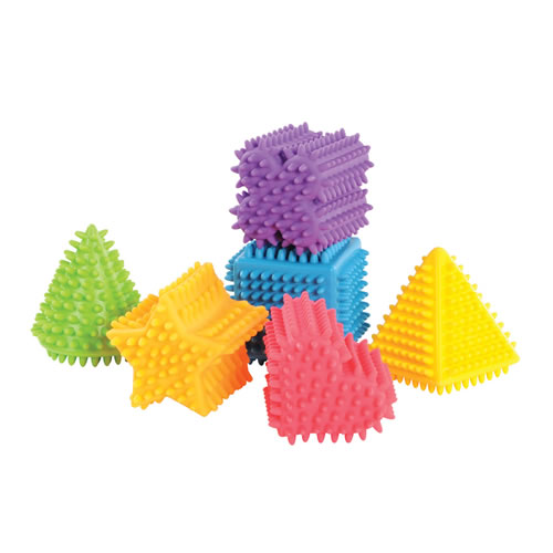 Sensory Shapes (Set of 6)