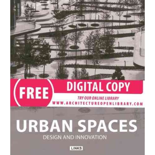 Urban Spaces: Design and Innovation